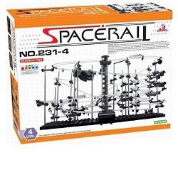 Space Rail Kuličková dráha Level 4 26m