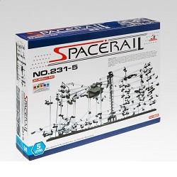 Space Rail Kuličková dráha Level 5 32m