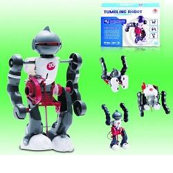 Tumbling robot vzdělávací stavebnice robota
