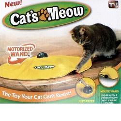 Cat's Meow Predator elektronická hračka pro kočky