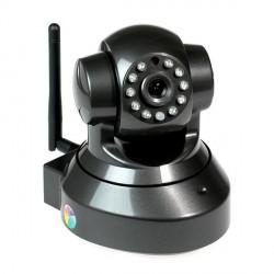 Vnitřní IP kamera, 1 Mpix PT rotace ATZ-CHV07P