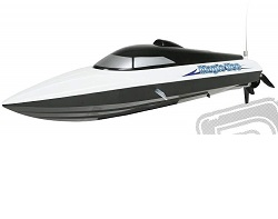 Model Magic Vee RTR set - loď