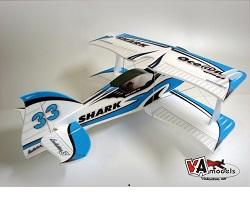 VA-Models Shark 1000 EPP ARF Stavebnice letadla