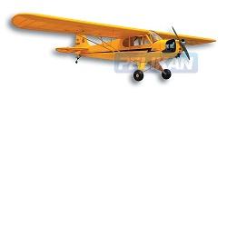 SIG 1/5 PIPER J-3 CUB stavebnice