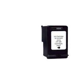 HP 338 C87665 černá - kompatibilní