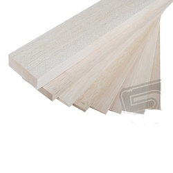 107cm Balsa 8 x100x1070 mm do 120