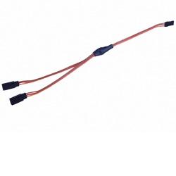Fotografie JINO Y kabel servo JR dlouhý 30 cm