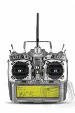AURORA 9X 9-kanálový vysílač 2.4GHz,TX aku mode 1