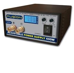 Zdroj stabilizovaný 600W s regul. 230V/5-15V 0-40A
