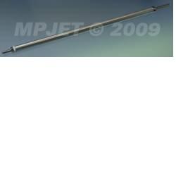 Hřídel na 600 M4/220mm 52173