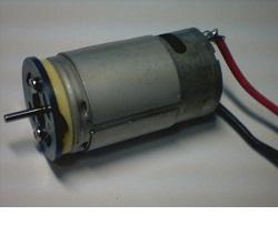 Elektromotor 480/4.8V