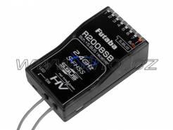 Futaba R2008SB Přijímač 2,4 Ghz FHSS/S-FHSS