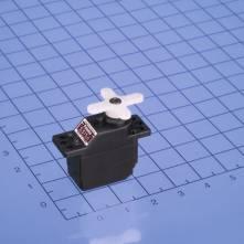Servo S3156 2kg.cm 0,13s/60° 4,8V nano digital