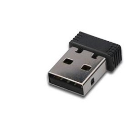 DIGITUS Wireless 150N USB adapter, DN-7042-1