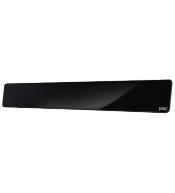 DVB-T aktivní Full HD vnitřní anténa se zdrojem 35