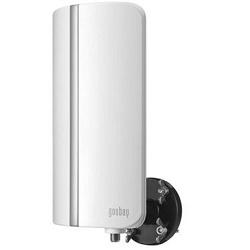 DVB-T aktivní venkovní anténa pro VHF,UHF, FM 20dB