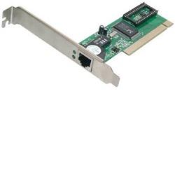 TRENDnet PCI 10/100 Realtec síťová karta 1ks