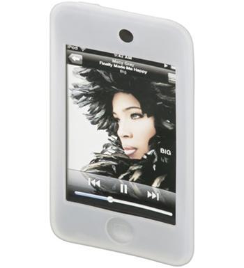 Silikonové pouzdro pro iPod Touch
