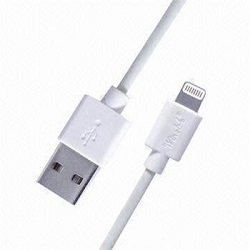 Apple iPhone 5S, 5C iPad Datový kabel +nabíjecí 2m