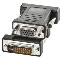 PremiumCord kpdva-1 DVI adapter DVI - VGA redukce