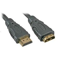PremiumCord Prodlužovací kabel HDMI-HDMI 3m