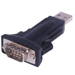 PremiumCord KU2-232A RS 232 převodník z USB 2.0