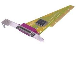 SUNIX PCI karta pro 1 x LPT