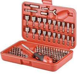 fixPOINT 77119 set 113 ks kvalitní nástrojová ocel