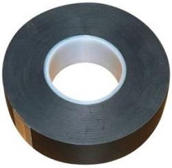 Izolační páska vulkalizační 25mm/5m černá