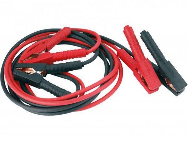 Magg 00989 Startovací kabely do auta 200A 2,4m