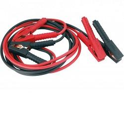 Magg 02203 Startovací kabely do auta 300A 2,4m