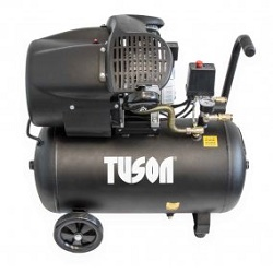 TUSON 130024 olejový kompresor 2,2kW 3,0HP 50L