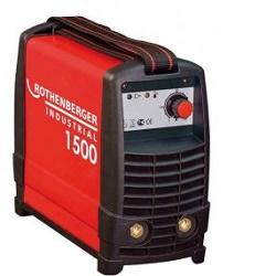 Rothenberger TIG 1500 svařovací invertor svářečka