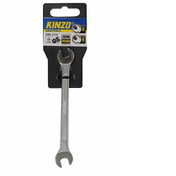 KINZO 71950 Klíč plochý CrV 8-9mm