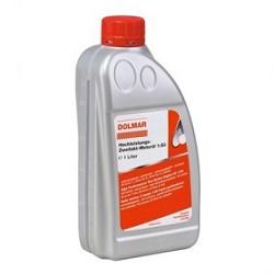 Dolmar 1000ml motorový olej dvoutaktní 1:50
