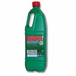 Bipol Olej pro řetězové pily 1L mazací eko olej