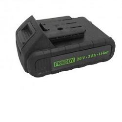 FREDDY FR004 20V 2,0Ah - náhradní baterie FR004AKU