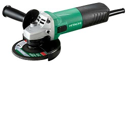 HITACHI G13SR4WL Úhlová bruska 730W 125mm