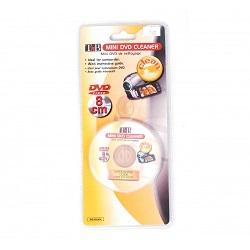 čisticí mini DVD medium, do kamery