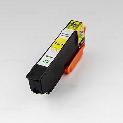 Epson T2634 - kompatibilní 12ml yellow