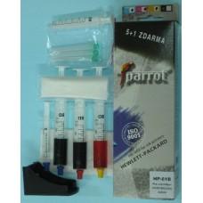 Plnící sada Parrot pro kazety HP C9361-HP 342