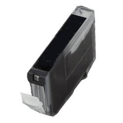Canon CLI-521 Bk kompatibilní kazeta +CHIP