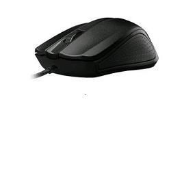 C-TECH WM-01 černá myš optická, konektor USB