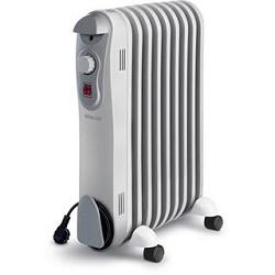 Sencor SOH 3009BE Elektrický olejový radiátor