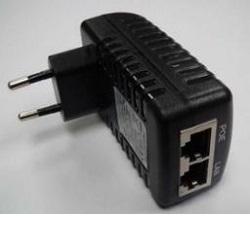 Napájecí adaptér 24V 1A 24W pro Mikrotik POE